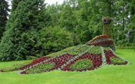 Garden Ideas And Pictures  8 Arrangement