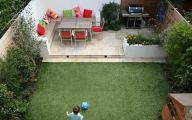 Garden Ideas For Small Areas  13 Designs