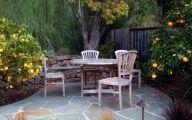 Garden Ideas For Small Areas  5 Arrangement