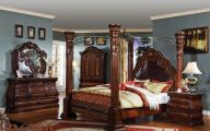 High End Traditional Bedroom Furniture  2 Design Ideas