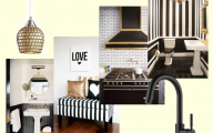 Home Accessories Gold 16 Arrangement