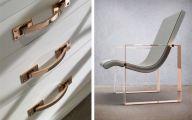 Home Accessories Gold 23 Decor Ideas