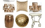 Home Accessories Gold 25 Ideas