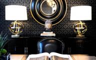 Home Accessories Gold 27 Architecture