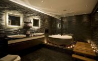 Luxury Basement Designs  12 Picture