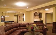 Luxury Basement Designs  13 Arrangement