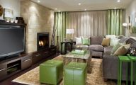 Luxury Basement Designs  15 Picture