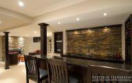 Luxury Basement Designs  16 Designs
