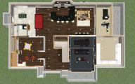 Luxury Basement Designs  17 Picture