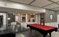 Luxury Basement Designs  22 Decor Ideas