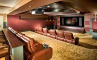 Luxury Basement Designs  24 Decor Ideas