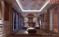 Luxury Basement Designs  5 Architecture