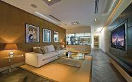 Luxury Basement Designs  7 Decor Ideas