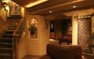 Luxury Basements  14 Decor Ideas