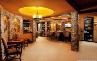 Luxury Basements  18 Decoration Idea