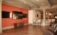 Luxury Basements  35 Renovation Ideas