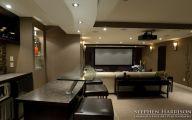 Luxury Basements  6 Design Ideas