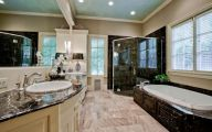 Luxury Bathrooms  5 Arrangement