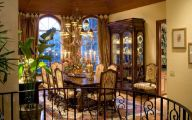 Luxury Dining Room Design  10 Inspiration
