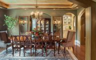 Luxury Dining Room Design  15 Decoration Idea