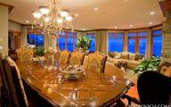 Luxury Dining Room Design  24 Ideas