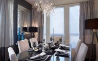 Luxury Dining Room Design  26 Ideas
