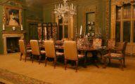 Luxury Dining Room Design  3 Decoration Inspiration