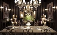 Luxury Dining Room Pictures  10 Home Ideas