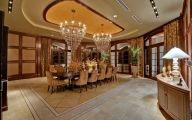 Luxury Dining Room Pictures  11 Decor Ideas