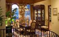 Luxury Dining Room Pictures  18 Inspiration