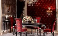 Luxury Dining Room Pictures  3 Picture