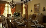 Luxury Dining Room Pictures  4 Decoration Inspiration