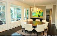Luxury Dining Rooms  1 Decor Ideas