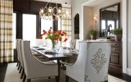 Luxury Dining Rooms  10 Inspiration