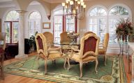 Luxury Dining Rooms  11 Decor Ideas