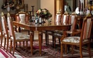 Luxury Dining Rooms  19 Designs