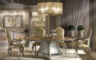 Luxury Dining Rooms  2 Arrangement