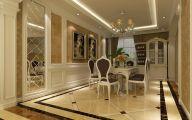 Luxury Dining Rooms  20 Design Ideas