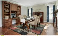Luxury Dining Rooms  21 Picture