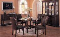 Luxury Dining Rooms  23 Design Ideas