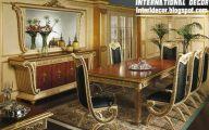 Luxury Dining Rooms  24 Inspiring Design