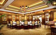 Luxury Dining Rooms  26 Design Ideas