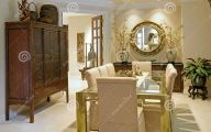 Luxury Dining Rooms  28 Decoration Idea
