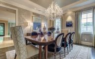 Luxury Dining Rooms  29 Architecture
