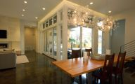 Luxury Dining Rooms  3 Designs