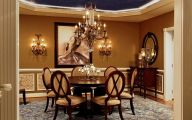 Luxury Dining Rooms  6 Picture