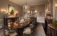 Luxury Dining Rooms  7 Inspiring Design