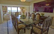 Luxury Dining Rooms  8 Design Ideas