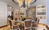 Luxury Dining Rooms  9 Inspiration