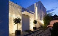 Luxury Exterior Design  19 Inspiration
